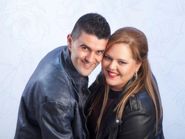La boda de Jose Victor y Elisabeth en Los Ramos, Murcia 44