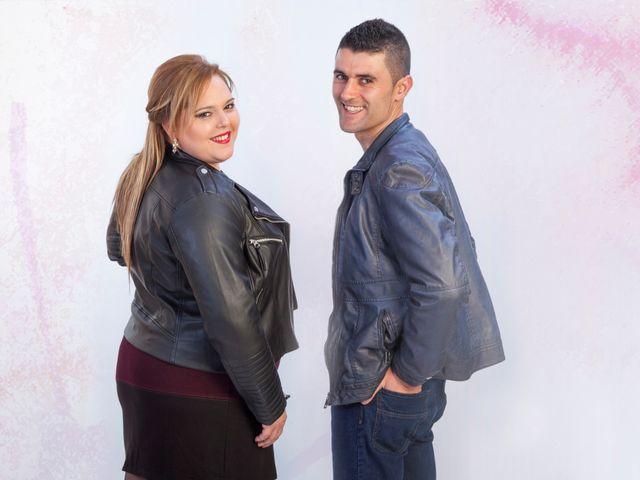 La boda de Jose Victor y Elisabeth en Los Ramos, Murcia 45