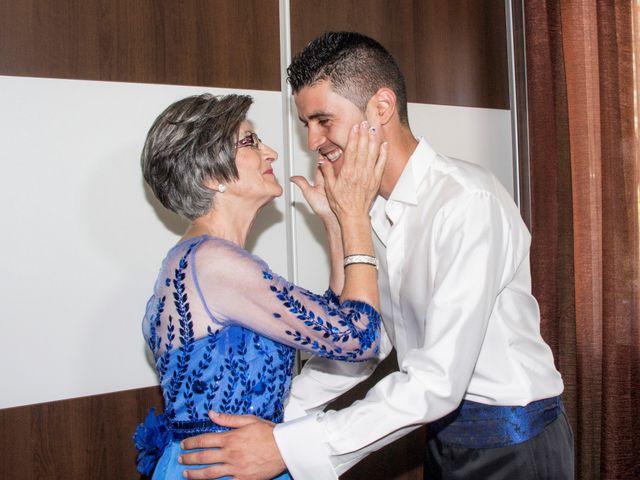 La boda de Jose Victor y Elisabeth en Los Ramos, Murcia 50