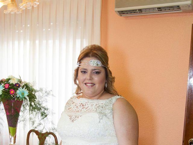 La boda de Jose Victor y Elisabeth en Los Ramos, Murcia 52