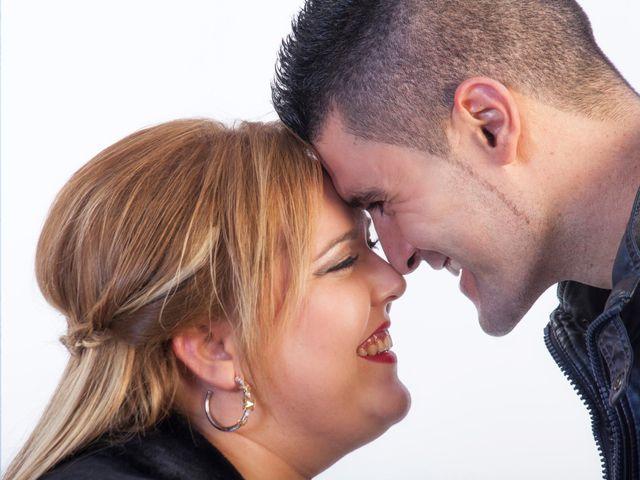 La boda de Jose Victor y Elisabeth en Los Ramos, Murcia 58