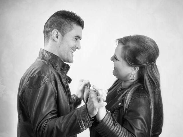 La boda de Jose Victor y Elisabeth en Los Ramos, Murcia 61