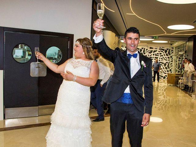 La boda de Jose Victor y Elisabeth en Los Ramos, Murcia 62