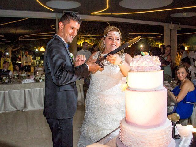 La boda de Elisabeth y Jose Victor