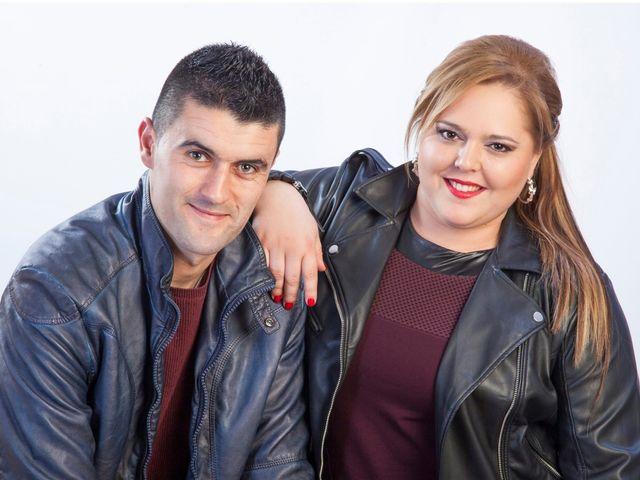 La boda de Jose Victor y Elisabeth en Los Ramos, Murcia 67