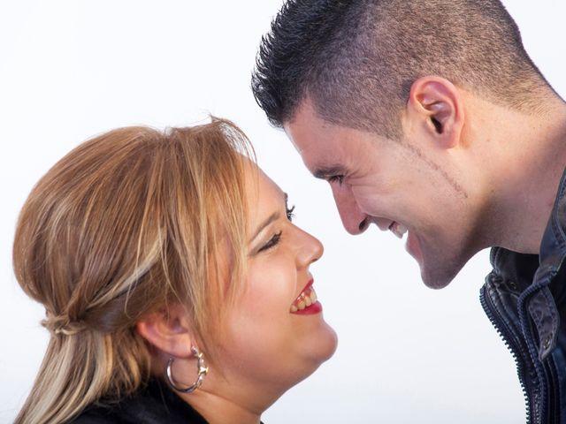 La boda de Jose Victor y Elisabeth en Los Ramos, Murcia 75