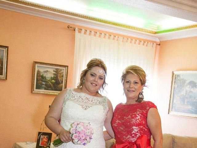 La boda de Jose Victor y Elisabeth en Los Ramos, Murcia 77