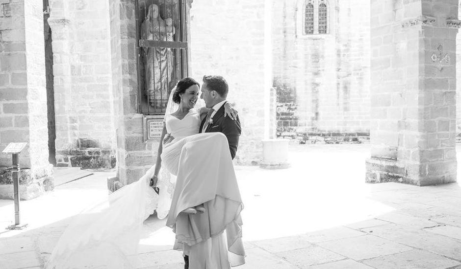 La boda de Gonzalo y Paqui  en Ubeda, Jaén