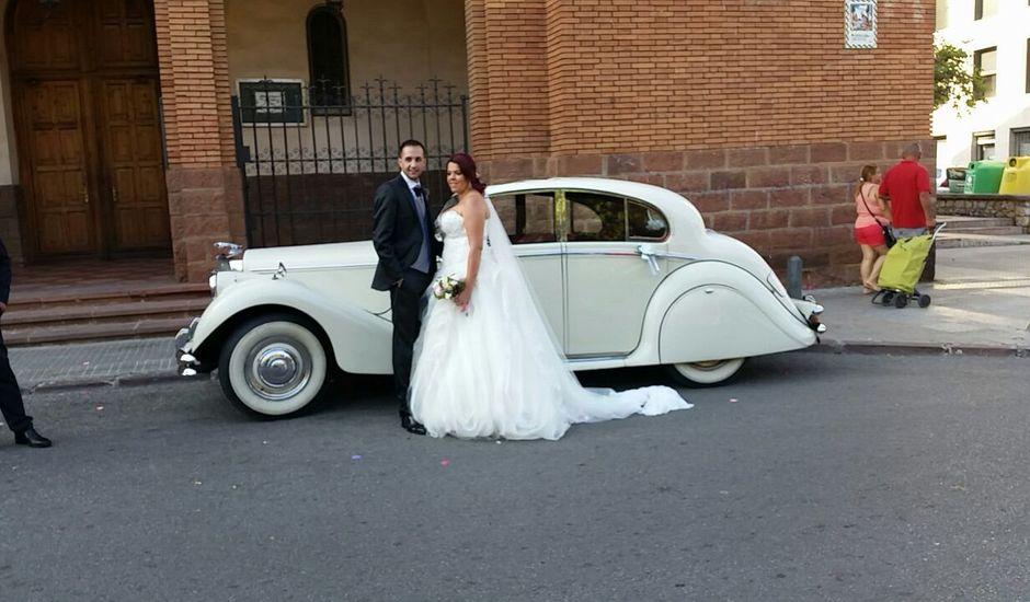 La boda de Sergio y Damarys en Gava, Barcelona