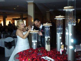 La boda de Itamar y Estefania 2