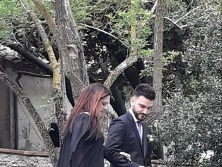 La boda de Judit  y Aitor  1