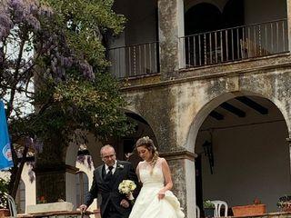 La boda de Judit  y Aitor  2