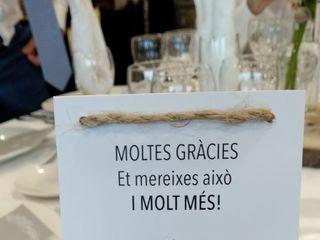 La boda de Cris y Noe  3
