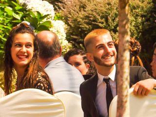 La boda de Marcia y José Manuel 2