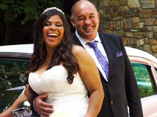 La boda de Marcia y José Manuel 3