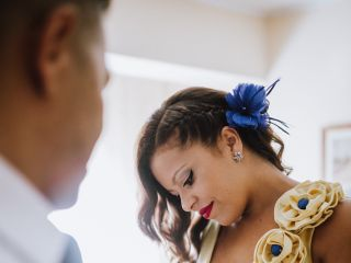 La boda de Marta y Jonathan 3