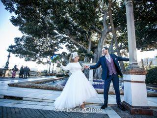 La boda de Sara y Sebastián 1