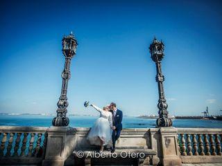 La boda de Sara y Sebastián
