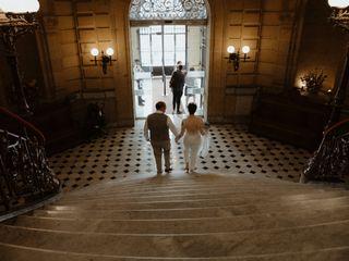 La boda de Pablo y Laura 1