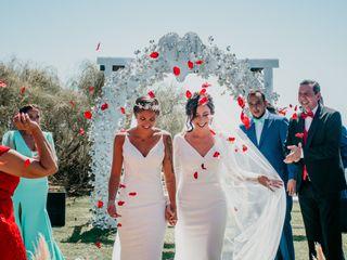 La boda de Nerea y María Ángeles 3