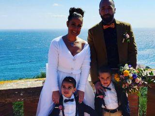 La boda de Laia y Sergio 2