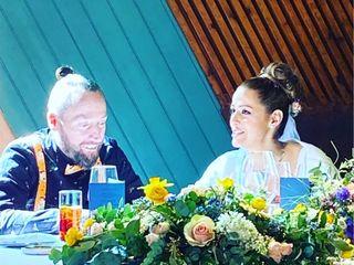 La boda de Laia y Sergio 3