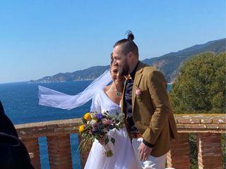 La boda de Laia y Sergio