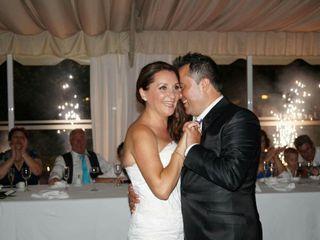 La boda de Olga  y Sergio