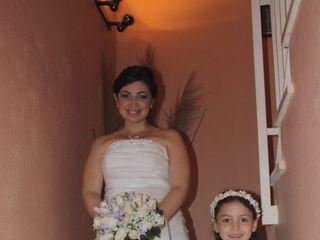 La boda de Kary y Fran 1