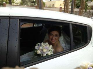 La boda de Kary y Fran 3