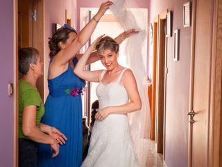 La boda de Mónica y Bruno 2