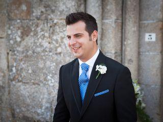 La boda de Mónica y Bruno 3