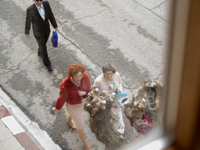 La boda de Sergio y María en Logroño, La Rioja 48