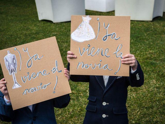 La boda de Sergio y María en Logroño, La Rioja 53