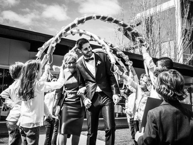La boda de Sergio y María en Logroño, La Rioja 54