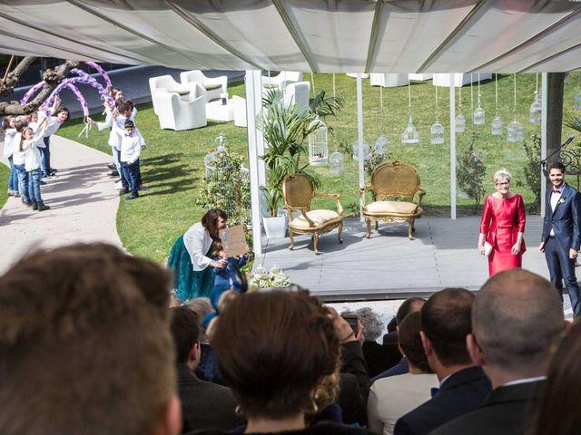 La boda de Sergio y María en Logroño, La Rioja 55