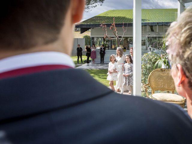 La boda de Sergio y María en Logroño, La Rioja 57
