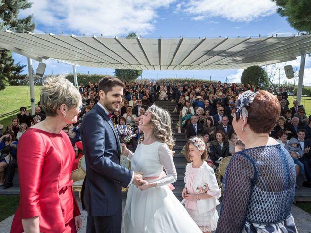 La boda de Sergio y María en Logroño, La Rioja 58