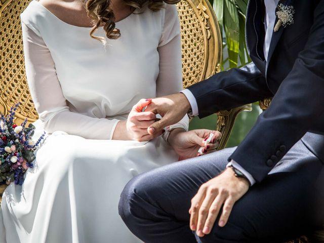 La boda de Sergio y María en Logroño, La Rioja 65