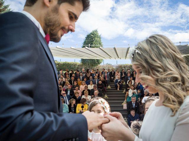La boda de Sergio y María en Logroño, La Rioja 75