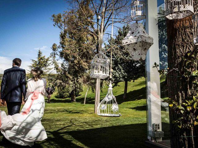 La boda de Sergio y María en Logroño, La Rioja 80