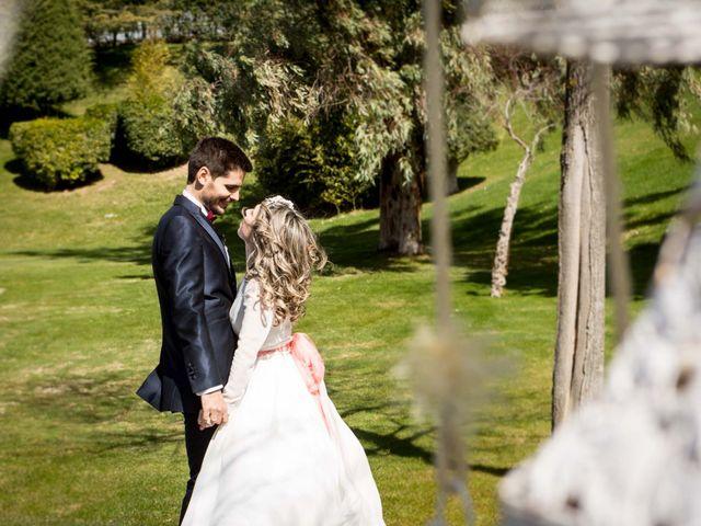La boda de Sergio y María en Logroño, La Rioja 81