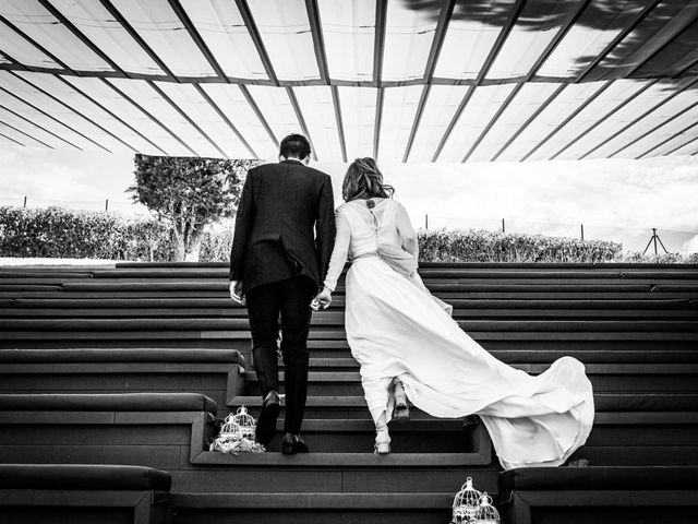 La boda de Sergio y María en Logroño, La Rioja 83