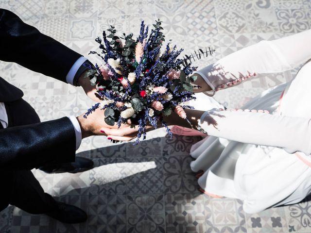 La boda de Sergio y María en Logroño, La Rioja 84