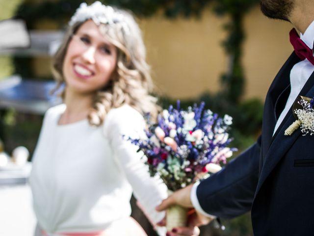 La boda de Sergio y María en Logroño, La Rioja 87