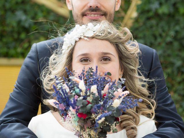 La boda de Sergio y María en Logroño, La Rioja 2