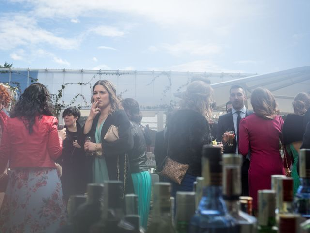 La boda de Sergio y María en Logroño, La Rioja 91