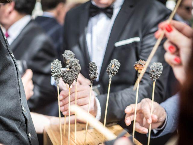 La boda de Sergio y María en Logroño, La Rioja 93