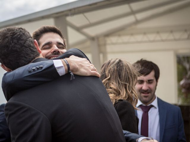 La boda de Sergio y María en Logroño, La Rioja 94