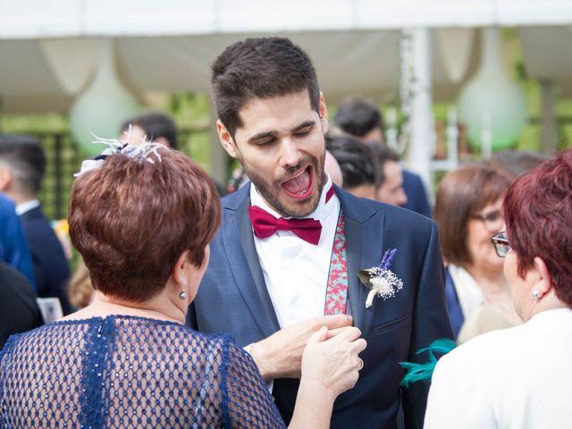 La boda de Sergio y María en Logroño, La Rioja 95